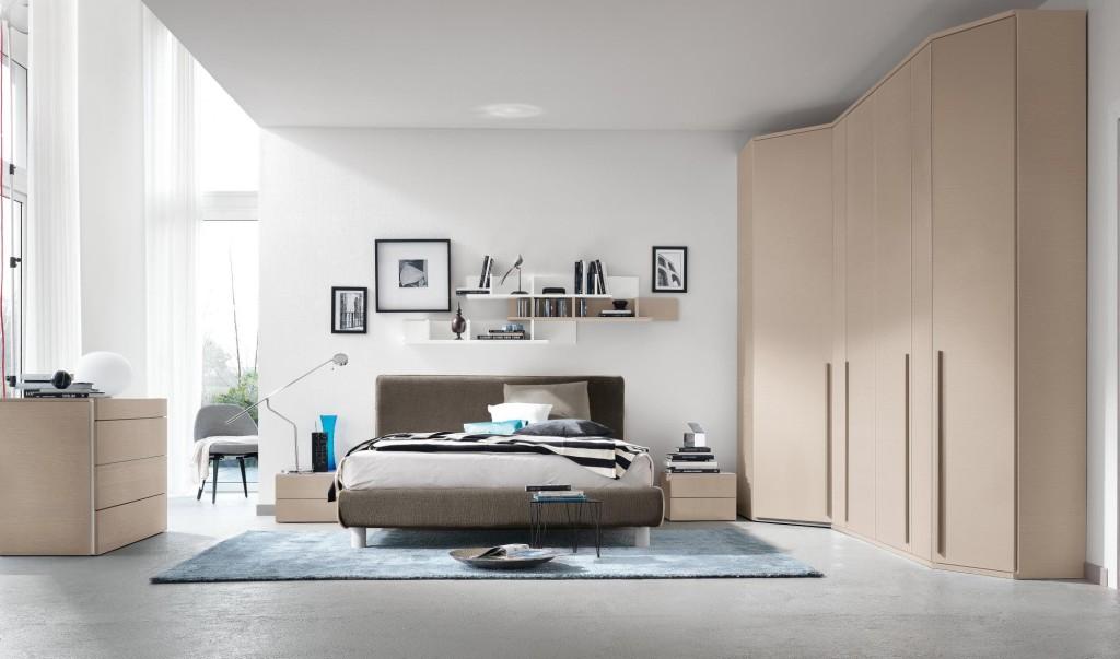Camera da letto monza e brianza radaelli arredamenti for Arredamenti su misura brianza